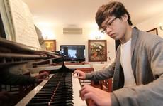 Nghệ sĩ piano Việt Nam vào chung kết Fryderyk Chopin lần thứ 18