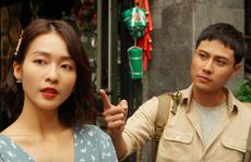 Khả Ngân - Thanh Sơn mang lại năng lượng tích cực trong '11 tháng 5 ngày'