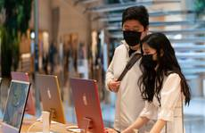 Lợi nhuận của Apple, Google, Microsoft tăng vọt trong dịch Covid-19