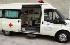 TP HCM: Tăng 100 xe cấp cứu đến khu dân cư chuyển các ca F0