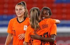 Olympic Tokyo 2020: Tuyển nữ Hà Lan muốn phá 'dớp' toàn thua trước Mỹ