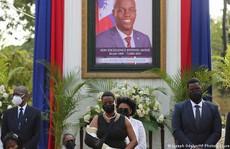Khám xét 2 doanh nghiệp ở Nam Florida liên quan vụ ám sát Tổng thống Haiti