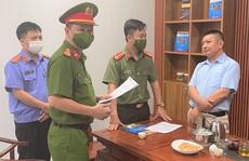 Bắt 2 chuyên gia người Trung Quốc về hành vi buôn lậu