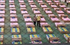 Covid-19: Thái Lan quay cuồng với 'kỷ lục kép' buồn