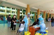 TP HCM: Hầu hết thí sinh thi tốt nghiệp THPT tham gia xét nghiệm Covid-19