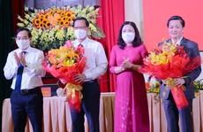 Nguyên Chủ tịch HĐQT Vietinbank làm Bí thư Tỉnh ủy Bến Tre