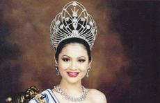 Hoa hậu chuyển giới đầu tiên của Thái Lan qua đời ở tuổi 47