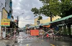 TP HCM: Tìm người tiếp xúc F0, F1 tại 12 địa điểm ở huyện Hóc Môn