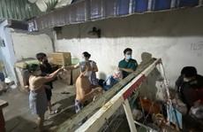 Đề nghị phong tỏa xã An Phú Tây, huyện Bình Chánh để chống dịch Covid-19