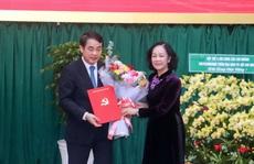 Nguyên Chủ tịch HĐQT Vietcombank làm Bí thư Tỉnh ủy Hậu Giang