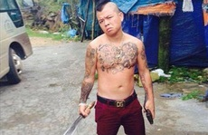'Thánh chửi' Dương Minh Tuyền bị bắt khi đang 'bay lắc' ma túy