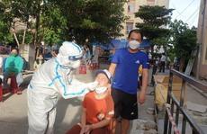 Đà Nẵng: Một phường có 7 chung cư bị phong tỏa