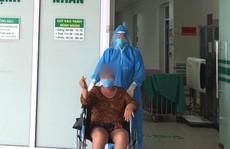 Bệnh nhân Covid-19 nguy kịch được chữa khỏi sau gần 1 tháng điều trị