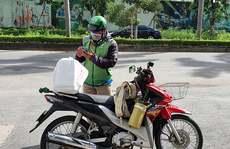 Nhiều ứng dụng giao hàng buộc lòng tăng phí do lưu thông khó khăn