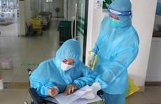 Tối 30-7, có 3.704 bệnh nhân khỏi bệnh và 3.657 ca mắc Covid-19