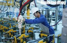 4.500 tỉ đồng đào tạo nghề cho người lao động