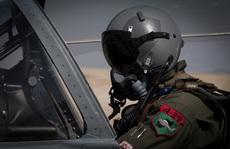 Taliban ám sát phi công Afghanistan do Mỹ đào tạo