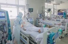 Bộ Y tế thành lập 12 trung tâm hồi sức tích cực Covid-19 với gần 8.000 giường