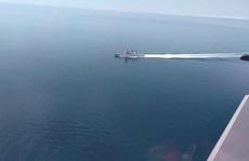 Nga gửi thông điệp mạnh đến phương Tây