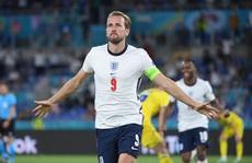 Harry Kane đưa đội tuyển Anh vào bán kết Euro
