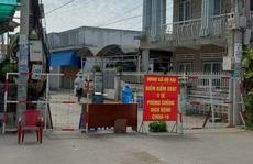 Ninh Thuận phát hiện ca nhiễm Covid-19 đầu tiên trong đợt này