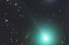 Phát hiện sao chổi... say xỉn, phóng 'rượu vũ trụ' gần Trái Đất