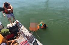 Để lại xe tay ga, nam thanh niên 25 tuổi nhảy cầu Thuận Phước tự tử