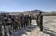 Afghanistan điều quân phản công Taliban