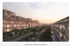 Vị trí đắc địa của The New City Châu Đốc