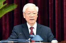 Tổng Bí thư:  Những nội dung xem xét, quyết định tại Hội nghị Trung ương 3 có ý nghĩa rất quan trọng