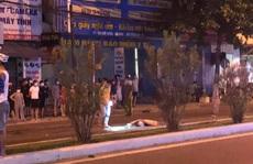 Gây tai nạn chết người, xe đầu kéo vẫn chạy khoảng 1,6 km mới dừng lại