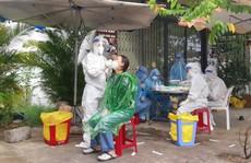 Phú Yên: Không có ca mắc mới, bệnh viện tỉnh hoạt động trở lại