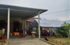 Quảng Bình: Người phụ nữ chết bất thường sau vườn nhà, nghi bị sát hại