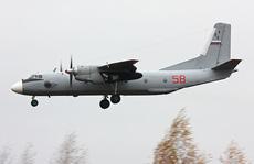 Máy bay chở khách Nga lao xuống biển?