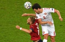 Tuyển Anh 'không chiến' khó thắng Đan Mạch
