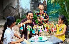Khám phá 'Chợ quê - Ký ức tuổi thơ'