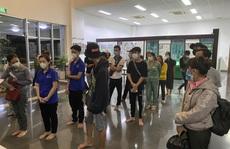 Công ty TNHH Nidec Việt Nam: Thuê khách sạn cho công nhân ở tạm khi nhà trọ bị phong tỏa