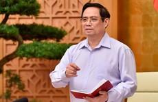 Thủ tướng: Dịch ở TP HCM diễn biến phức tạp cần có giải pháp quyết liệt, mạnh mẽ hơn