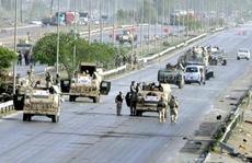 Sau loạt tấn công bằng UAV, thủ lĩnh dân quân Iraq đưa ra lời thề máu