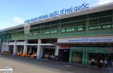 Xem xét đề xuất tạm dừng bay TP HCM - Phú Quốc