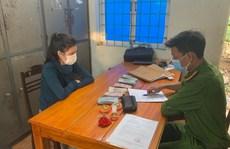 Quảng Bình: Con gái 'đục' két sắt mẹ ruột trộm tiền và vàng , tổng giá trị 450 triệu đồng