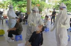 Trước giờ G, Phú Yên hủy 2 điểm thi có 772 thí sinh vì liên quan Covid-19