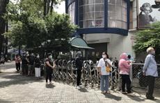 TP HCM: Siêu thị khẳng định hàng hóa dồi dào, người dân chớ 'sốt ruột'