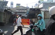 Thêm nhiều chợ truyền thống, cửa hàng ở TP HCM ngừng hoạt động vì Covid-19