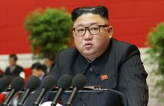 Tình báo Hàn Quốc: Ông Kim Jong-un sụt 10-20 kg