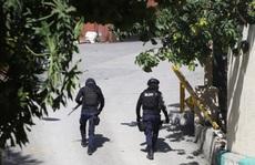Haiti chìm sâu trong khủng hoảng