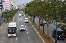 Buýt nhanh bắt đầu 'chạy' cùng metro số 1