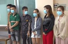 Lộ chuyện động trời từ vụ giật dây chuyền ở Củ Chi, TP HCM