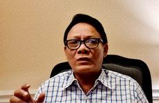 Nghệ sĩ Tấn Hoàng nói rõ lý do xin lỗi Hoài Linh