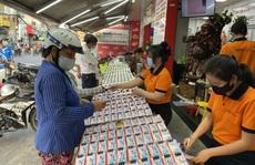 Vé số miền Nam tạm ngưng hoạt động, Viettlott ở TP HCM bán online